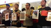 Dua Buron Pelaku Penculikan dan Pembunuhan Suami di Surabaya Tertangkap