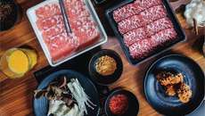 5 Restoran Shabu-shabu Ini Sajikan Daging Sapi Premium