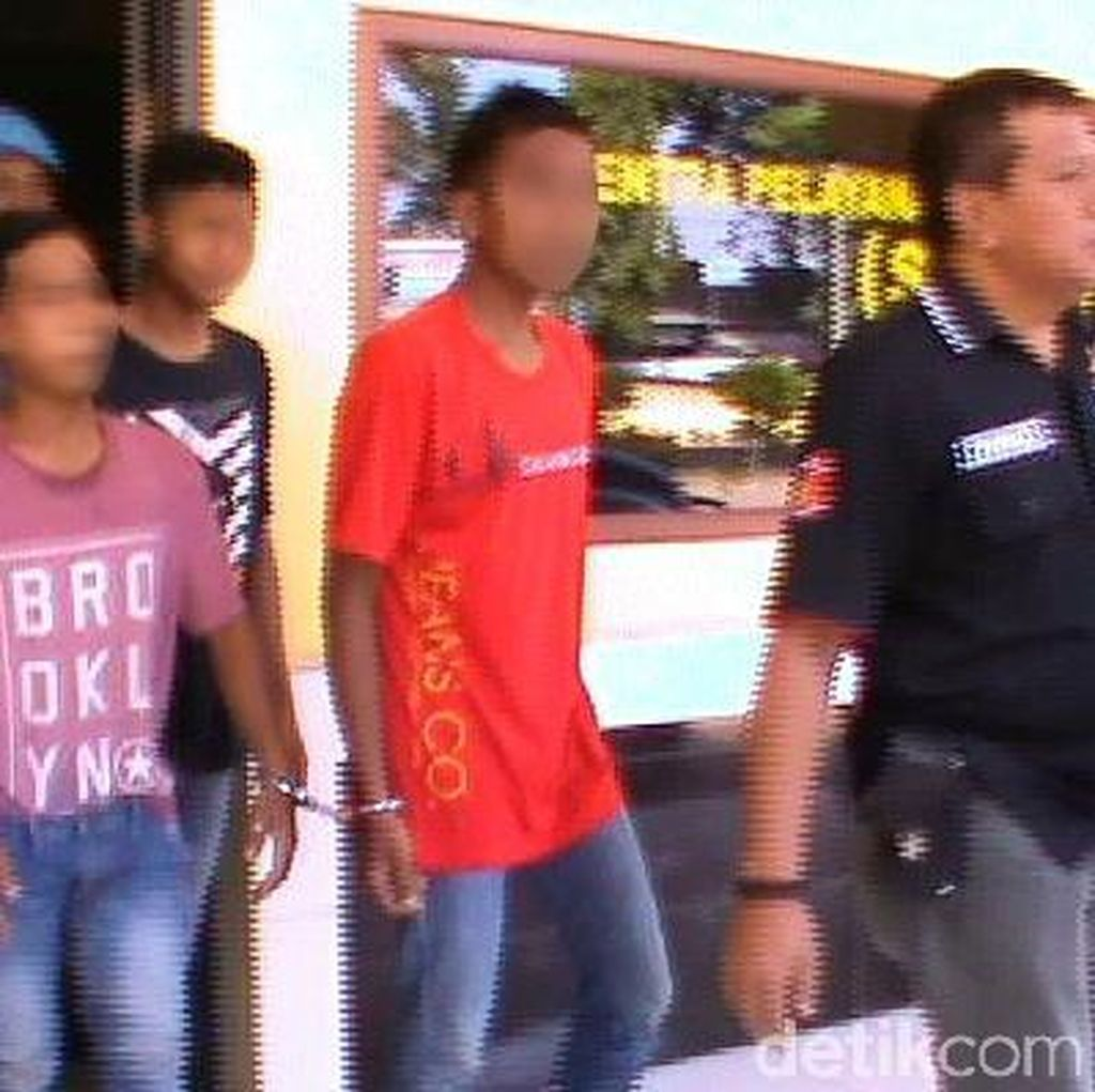 Siswi SMP di Jember Diperkosa 4 Pria Usai Dicekoki Miras