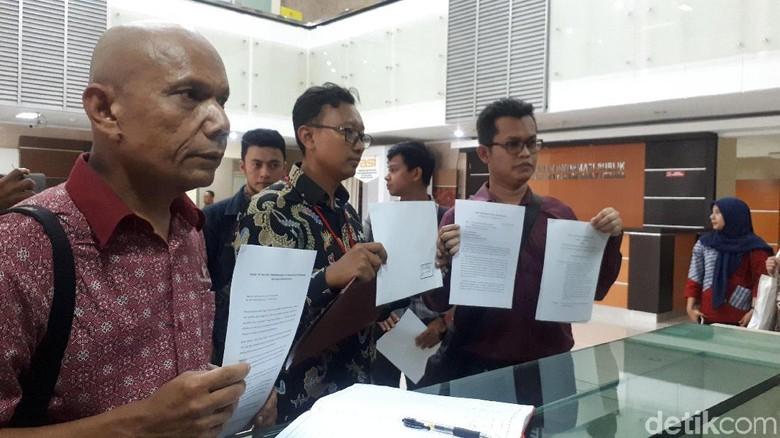 Tim Advokasi Novel Sampaikan Surat ke Jokowi Minta Info Perkembangan Kasus