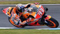 MotoGP Jepang Jadi Ajang Eksperimen Marquez Usai Juara Dunia