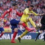 RFEF Tak Setuju Villarreal Vs Atletico Digelar di AS