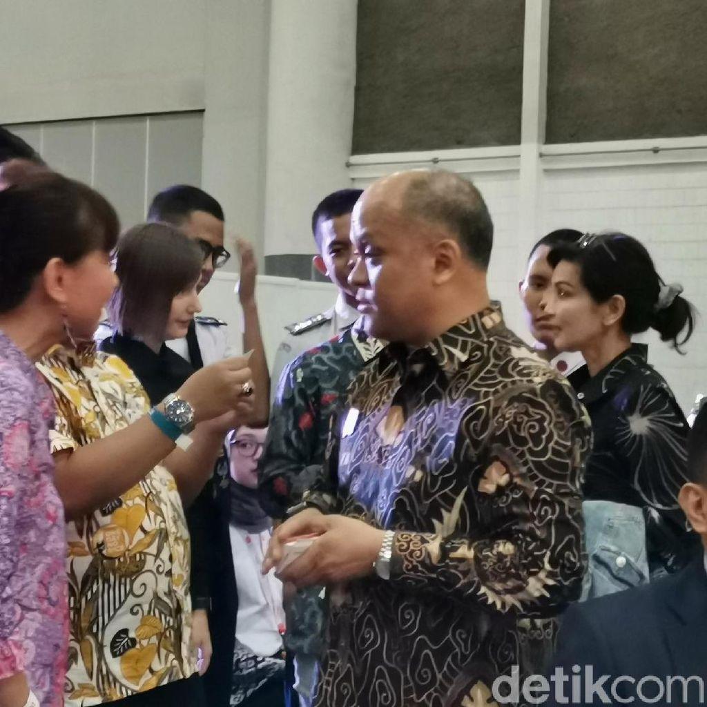 Buka Habibie Festival, Ilham Habibie Dorong Edukasi Teknologi