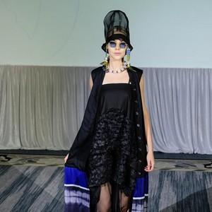 Foto: Koleksi Batik Purana Indonesia yang Bikin Kagum di Afrika