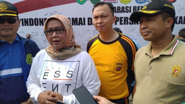 Polisi Akan Sekat Pelajar di Stasiun-Terminal Bogor Cegah Demo ke Jakarta