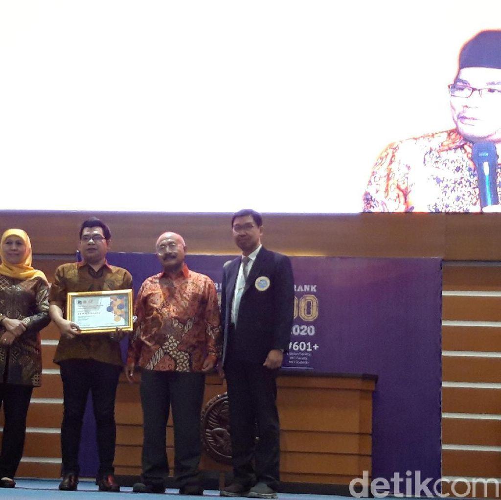Dapat Soetandyo Awards, Ini Kisah Akhol Perjuangkan Hak Minoritas Agama