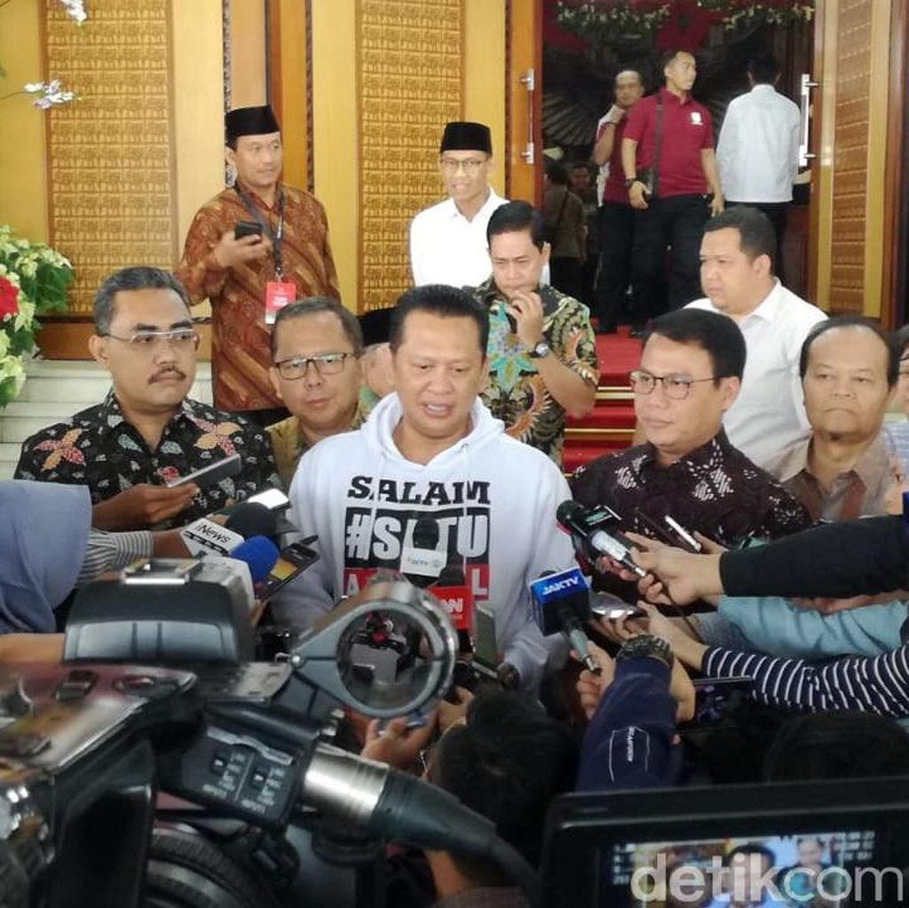 17 Kepala Negara Akan Hadiri Pelantikan Jokowi-Maruf