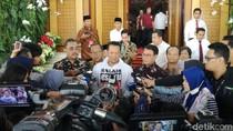 Bamsoet ke Calon Menteri: Kerja Keras Agar Presiden Tak Dikritik