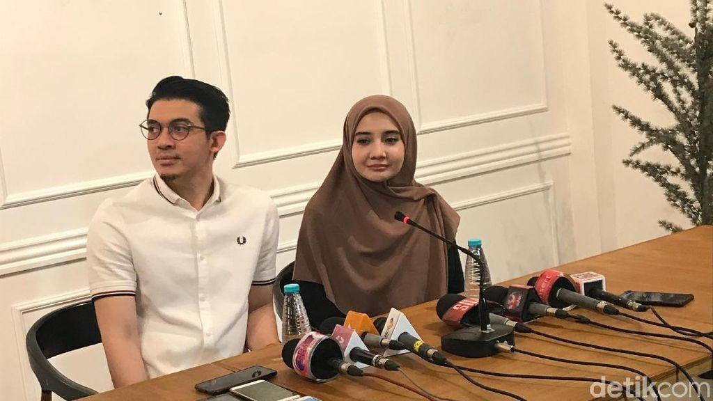 Dipanggil atas Laporan Medina Zein, Irwansyah Belum Tiba di Kantor Polisi