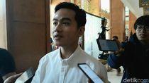 Gibran Berangkat ke Pelantikan Jokowi Tanpa Selvi dan Jan Ethes