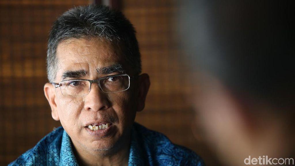 Benny Erwin: Jika Jadi Ketum PSSI, Timnas Minimal Juara AFF