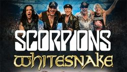 Scorpions dan Whitesnake Siap Hentak JogjaROCKarta Festival 2020