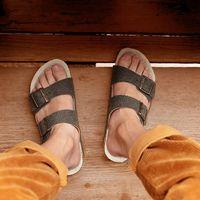 Birkenstock Rilis Produk Kecantikan yang Bahannya Sama untuk Bikin Sandal