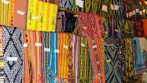 39 Jenis Tekstil Ditetapkan sebagai Warisan Budaya Tak Benda Indonesia