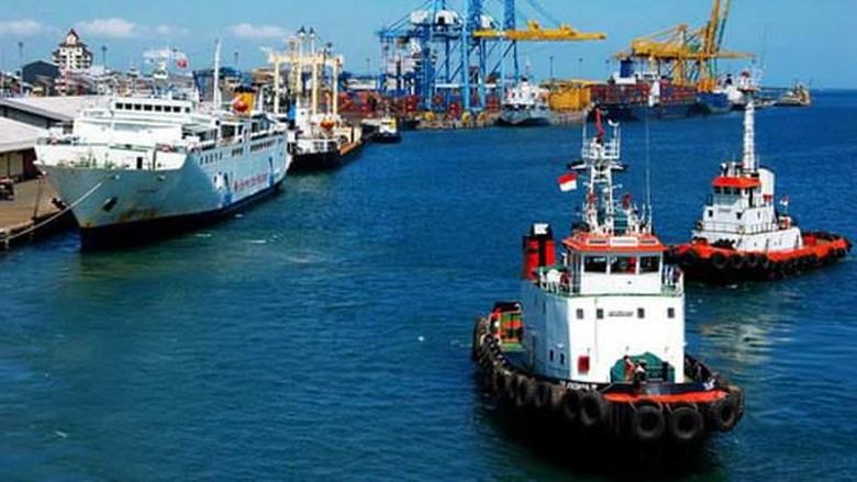 Mulai 2020, Kapal di Perairan RI Wajib Pakai Bahan Bakar Low Sulfur