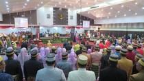 Paripurna HUT Ke-350 Sulsel, Ketua DPRD Harap Ada JK Baru di Kabinet Jokowi