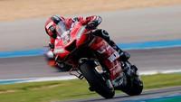Ambisi Jadi Runner-up MotoGP 2019 Malah Bikin Ambyar Musim Petrucci