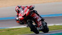 Ducati Punya Teknologi Baru, Bakal Tambah Ngebut di MotoGP?