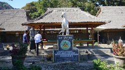 Menyusuri Jejak Islam di Sembalun Lombok Timur