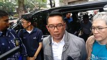 Ridwan Kamil Berharap Jokowi di Periode Kedua Prioritaskan Jabar