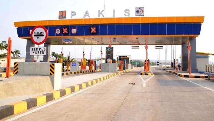 Salah satu ruas jalan tol yang siap beroperasi adalah Jalan Tol Pandaan-Malang Seksi IV Singosari-Pakis sepanjang 4,75 km.