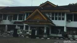 Penggeledahan KPK di Medan Berlanjut, Kali ini di Kantor Dinas PU