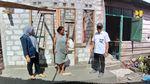 Bantuan Rumah untuk Korban Gempa Ambon