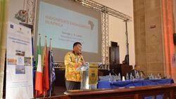 Indonesia Tegaskan Komitmennya Untuk Pembangunan di Afrika
