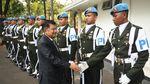 Purnatugas, JK Tinggalkan Istana Wakil Presiden