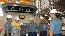 TNI AL Kenalkan Dua Alutsista Baru