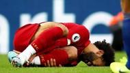 MU Vs Liverpool: Alisson dan Salah Main Kan, Klopp?