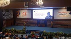Hadiri Soetandyo Award, Ini yang Dikenang Gubernur Khofifah