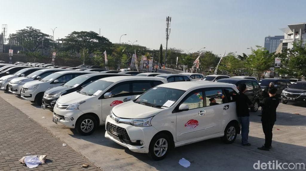 Di Timur Indonesia, Avanza jadi Mobil Offroad