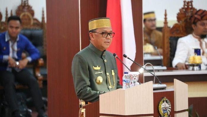 Gubernur Sulawesi Selatan Nurdin Abdullah/Foto: Pemprov Sulawesi Selatan