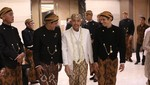 Intip Prewedding Cicit Soeharto yang Nikahi Teman SD