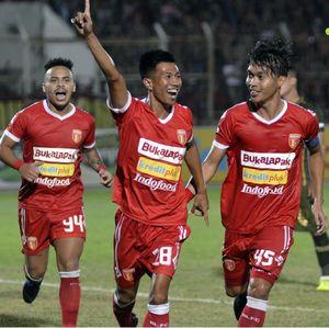 Badak Lampung Jangan Ratapi Kekalahan, Ada Bali United Menanti