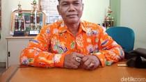 Pemprov DKI Umrahkan 432 Marbut dan Pengurus Majelis Taklim
