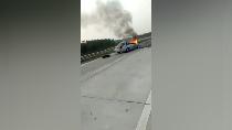 Sedan Tabrak Truk di Lampung, 4 Orang Tewas