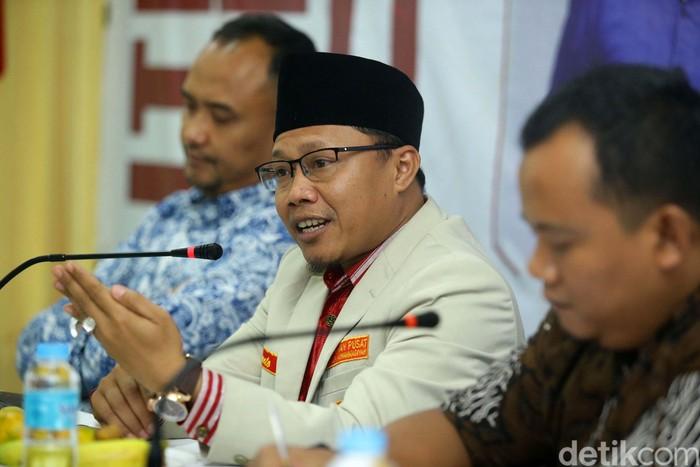 PP Pemuda Muhammadiyah menggelar diskusi literasi politik seri ke 2, Jumat (18/10). Diskusi ini membahas Proyeksi Kebijakan Pengembangan SDM.