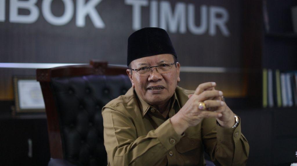 Lombok Timur Persiapkan Desa Adat Sembalun Jadi Wisata Budaya
