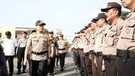 Kapolres Kabupaten Bekasi: Kami Siap Amankan Pelantikan Presiden