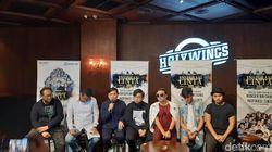 Siap-siap! Konser Inspirasi Cinta Yovie Akan Digelar di Bandung