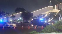 Jelang Pelantikan, Jokowi Sambangi Gedung DPR