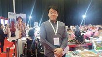 Tren Kecantikan Korea Melejit, Orlymiin Hadir di Cosmobeaute 2019