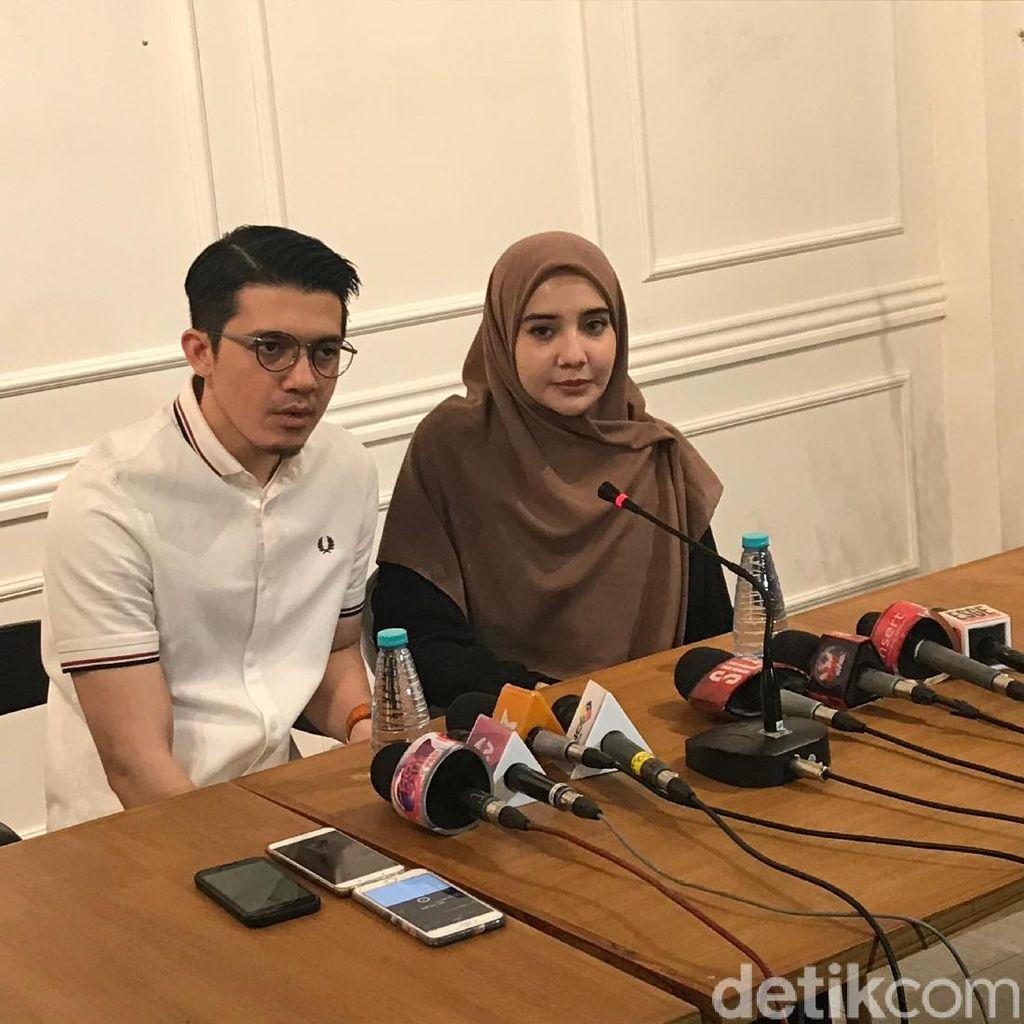 Irwansyah Jawab Tuduhan Medina Zein Soal Penggelapan Dana Rp 1,95 M
