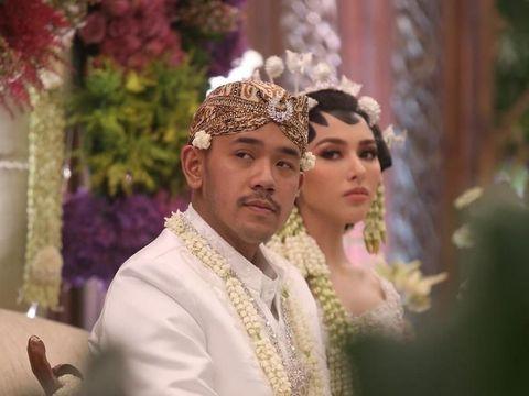Kisah Cicit Soeharto yang Nikahi Teman SD
