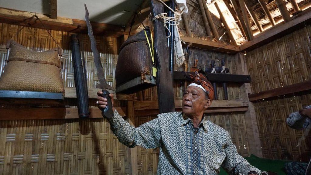 Desa Sembalun Kaya Warisan Budaya & Pusaka Bersejarah