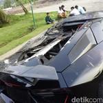 Berapa Harga Lamborghini Aventador Raffi Ahmad?