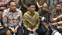 Momen Bolos Singkat Wiranto hingga Kembali ke RSPAD
