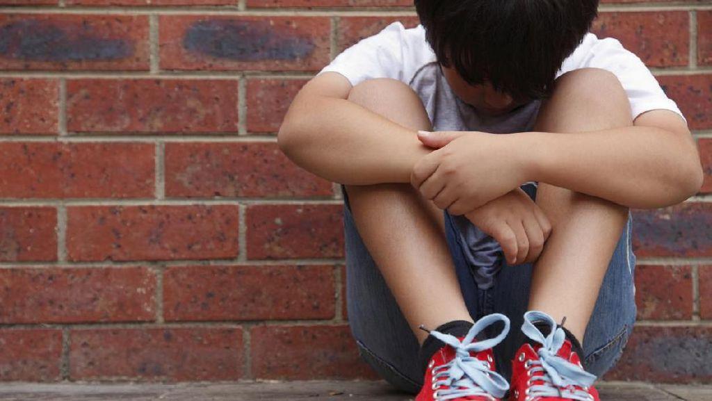 Remaja Laki-laki Sering Tak Sadar Saat Jadi Korban Kekerasan Seksual